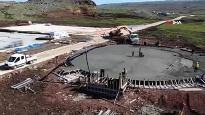 Diyarbakır'da 20 milyon dolarlık yatırımın temeli atılıyor