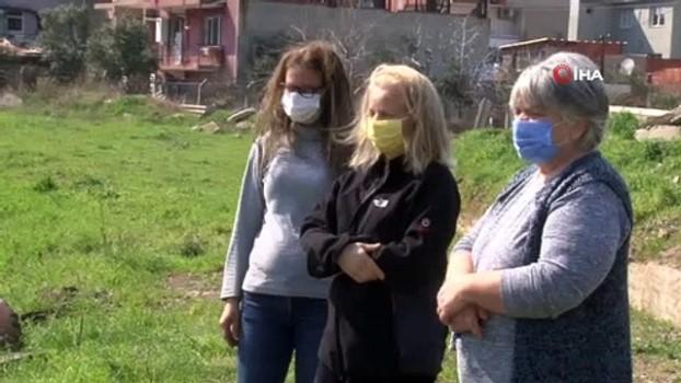 kursun fabrikasi -  İzmir'in Çernobil'i tehlike saçmaya devam ediyor