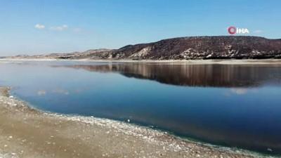 doluluk orani -  Porsuk Barajı'nda sevindiren gelişme