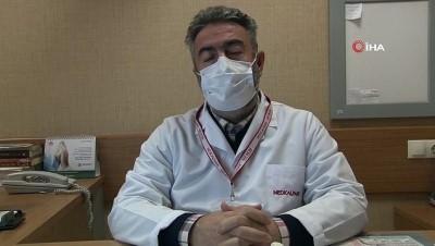 akilli telefon -  Uzmanı uyardı, 'Boyun ve sırt ağrılarıyla gelen genç hastaların sayısı pandemi döneminde arttı'