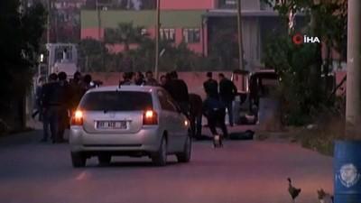 Adana Valiliği otoparkındaki bombalı saldırının kuryesi yakalandı