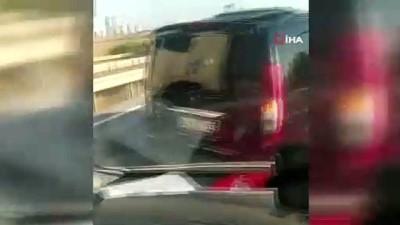 sanik avukati -  Çakarlı araçla terör estiren sanık hakkında mütalaa açıklandı