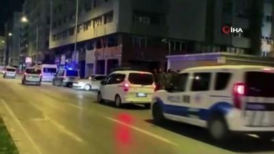 istihbarat -  İzmir'de DHKP/C operasyonu: 9 gözaltı