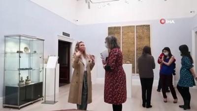 padisah -  - Kanuni'nin portresi Londra'da 438 bin 500 Sterline satıldı