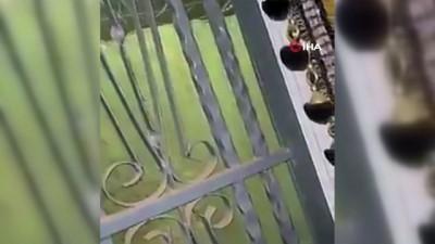 yemin toreni -  - Nijer'de Devlet Başkanlığı binası yakınında silah sesleri