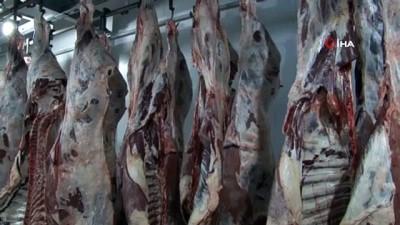 kirmizi et -  Ramazan'da kırmızı ete zam yok, tavuğa da beklenmiyor