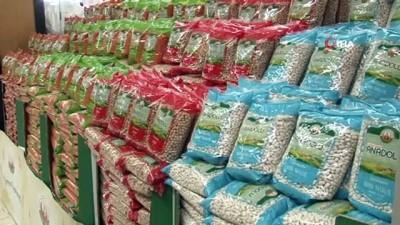 cesar -  Tarım Kredi Kooperatif Market 205'inci mağazasını dualarla açtı