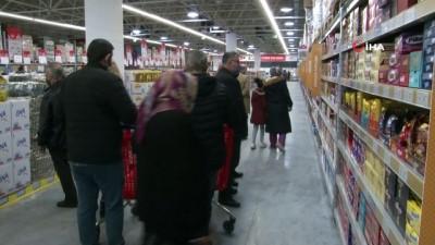 karya -  Türkiye'nin en yaygın organize toptancı marketi Polatlı'da
