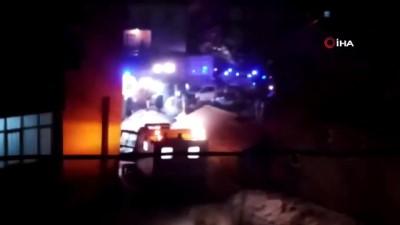 askeri helikopter -  Bitlis'te askeri helikopterin düştüğü bölgede kurtarma çalışmaları devam ediyor