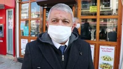 EDİRNE/KIRKLARELİ - Trakya'da 'Dinamik Denetim Süreci' başladı
