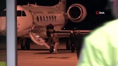 askeri helikopter -  Milli Savunma Bakanı Akar, Elazığ'da