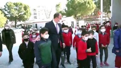 ilkokul ogrencisi -  Pamukkale Belediyesinden 20 bin öğrenciye dergi sürprizi