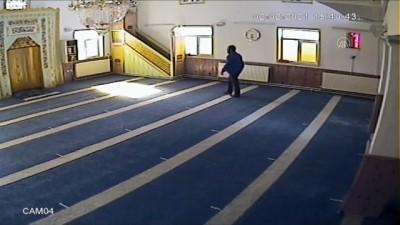 YOZGAT - Camilerden yardım kutularındaki parayı çaldığı iddiasıyla aranan şüpheli yakalandı