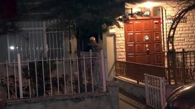askeri helikopter -  Ankara'ya şehit ateşi düştü