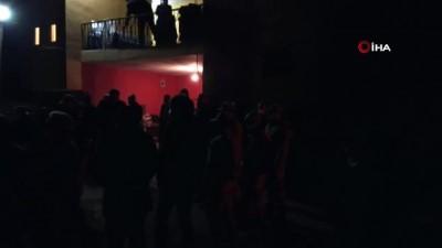 askeri helikopter -  Şehit Topçu Astsubay Kıdemli Çavuş Nazmi Yılmaz'ın acı haberi memleketine ulaştı