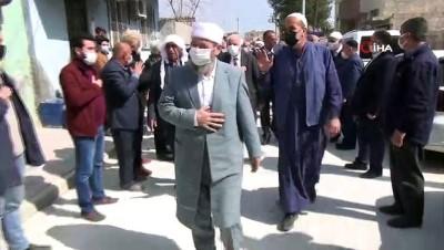 kan davasi -  Mardin'de bir kan davası daha barışla sonuçlandı