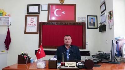 makam koltugu - DENİZLİ - Bozkurt Belediyesi Başkanının makam aracı ve koltuğuna haciz