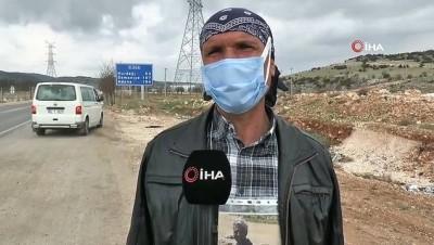 adalet yuruyusu -  Kardeşini öldürenlerin tutuklanması için Ankara'ya yürüyor