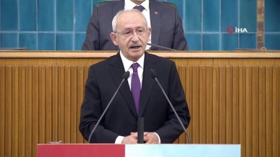 helikopter kazasi -  Kemal Kılıçdaroğlu: 'Kadınlar taleplerinin duyulmasını istiyor. Kadınlar diyorlar ki 'biz de güvenceli çalışmak istiyoruz ama kayıt dışı değil, sigortalı çalışmak istiyoruz''