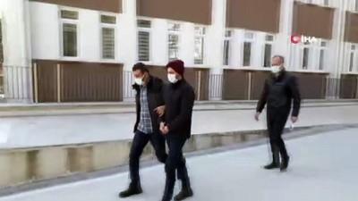 bonzai -  Yolculuk yapacaktı tutuklandı