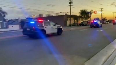 silahli saldiri -  - ABD'de silahlı saldırı: 1'i çocuk 4 ölü