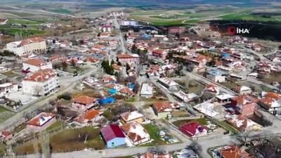 Türkiye'nin en küçük ilçesi Çelebi'ye büyük yatırım: Hedef, ilçe nüfusunu büyütmek