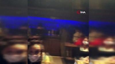 kacak -  Rap partisi 75 bin liraya mâl oldu