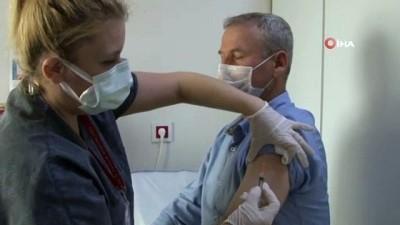 takvim -  Covid-19 aşısı olduktan sonra virüse yakalananlara kötü haber