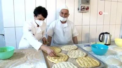 saraylar -  Ekmek Uzmanından Koronasavar Ramazan Pidesi