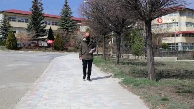 Bu kertenkele Türkiye'de dördüncü dünyada 45. tür olarak literatüre girdi