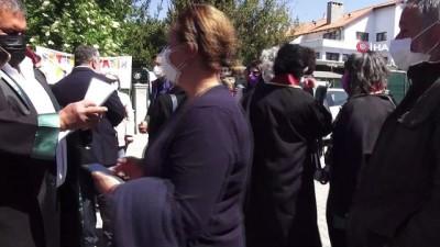 bilirkisi -  Fethiye'de Cansu Kaya davası sonuçlandı