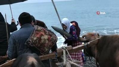 Kurtuluş Savaşı'nın kadın kahramanı Şerife Bacı'nın belgesel çekimleri başladı