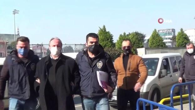 hapis cezasi -  Milletvekili Özlem Zengin'e hakaret eden sanık hakim karşısına çıktı