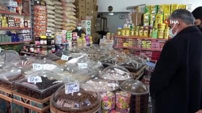 Ramazan alışverişi esnafa 'doping' oldu