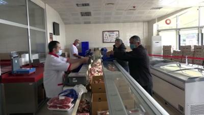 asad -  Ramazan öncesi uygun ete talep arttı, üretim 2 katına çıktı