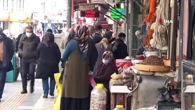 Sınır il Kilis Ramazan ayına yüksek korona artışı ile giriyor