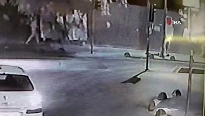 hapis cezasi -  Suriyeli gruba kurşun yağdıran ve bir kişiyi öldüren sanık hakim karşısında