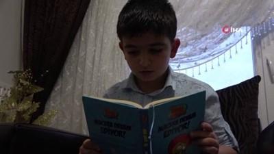ogretmenler -  'Yarenler Okuyor' projesi sayesinde aileler kitap okuyor