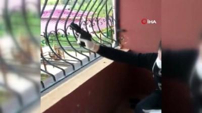 ozel hareket -  Adana'da silah kaçakçılığı operasyonu: 20 gözaltı