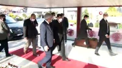 basbakan -  Eski Başbakan Yıldırım Akbulut vefat etti