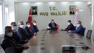 Hasköy'ün 67 yıllık tapu sorunu çözüldü