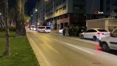 istihbarat -  İzmir'de DEAŞ operasyonu: 3 kişi yakalandı