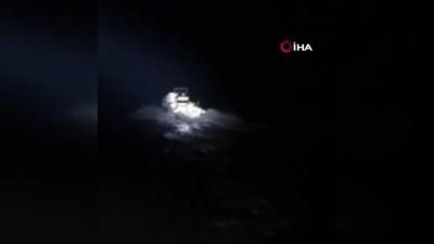 kacak -  - KKTC'de 2 insan kaçakçısı ve 26 kaçak göçmen yakalandı