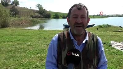 Ölen balıkçının 1 buçuk metre daha yüzse kurtulabileceği ortaya çıktı