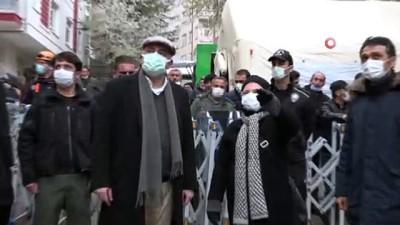 """Çankaya Belediye Başkanı Taşdelen: """"Mağdur vatandaşlarımıza nakit desteği sağlayacağız"""""""