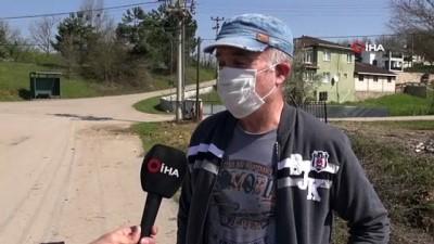 Depremi hisseden vatandaşlar o anları anlattı