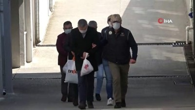 FETÖ'den gözaltına alınan 3 mali müşavir adli kontrol ile serbest kaldı