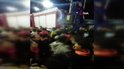 - Mısır'da yolcu treni raydan çıktı: 15 yaralı