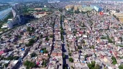 Sinanpaşa, Adana'nın Manhattan'ı olacak