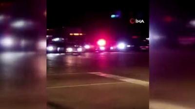 - ABD'de silahlı saldırı: 8 ölü